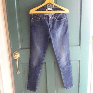 Levi's 535 Legging Jeans